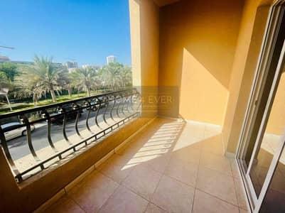 شقة 1 غرفة نوم للايجار في قرية جميرا الدائرية، دبي - For only 32K   Park View   Fully Fitted Kitchen   Grab Now!
