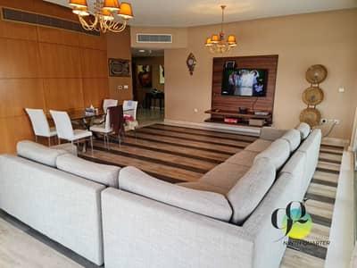 شقة 2 غرفة نوم للبيع في أبراج بحيرات الجميرا، دبي - 2 BHK I Spacious I Above the park I JLT