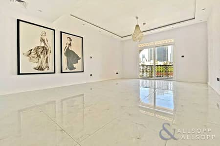 2 Bedroom Apartment for Sale in Old Town, Dubai - Fully Upgraded | 2 Bed+Study Room | Vacant