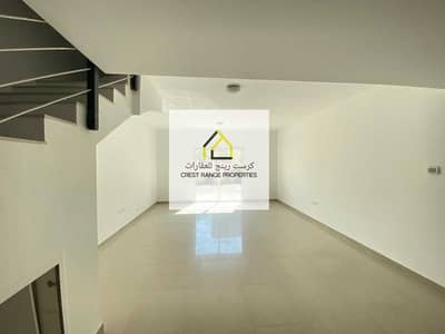 شقة 3 غرف نوم للايجار في الريف، أبوظبي - Nicely located unit w/ huge terrace| 1-2 parking| Furnished or unfurnished option