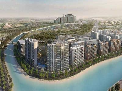 شقة 1 غرفة نوم للبيع في مدينة ميدان، دبي - شقة في عزيزي ريفييرا ميدان ون مدينة ميدان 1 غرف 700000 درهم - 5452232