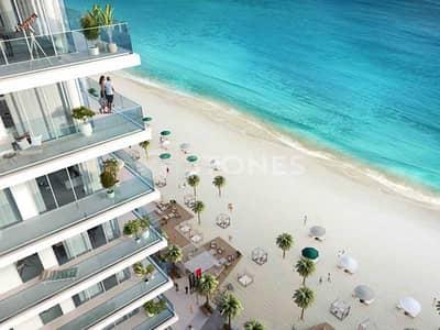 شقة 3 غرف نوم للبيع في دبي هاربور، دبي - Dubai Harbour | Best Layout Unit |Near Beach