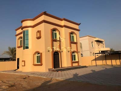 4 Bedroom Villa for Rent in Al Gharayen, Sharjah - Villa For Rent | Perfect for Family | Neat & Clean