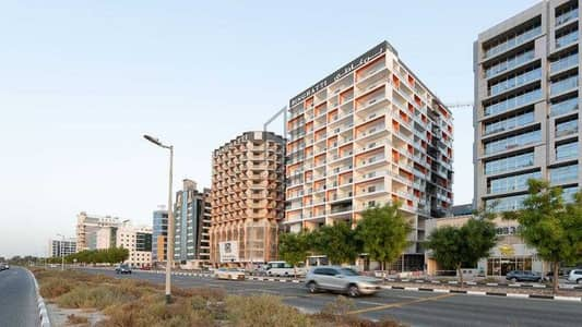 1 Bedroom Flat for Sale in Dubai Silicon Oasis, Dubai - Unique Designed Apartments | First Freehold Project in DSO