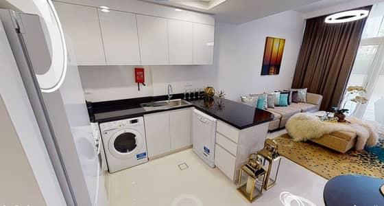 فلیٹ 1 غرفة نوم للبيع في قرية جميرا الدائرية، دبي - شقة في برج 108 قرية جميرا الدائرية 1 غرف 667000 درهم - 5452375