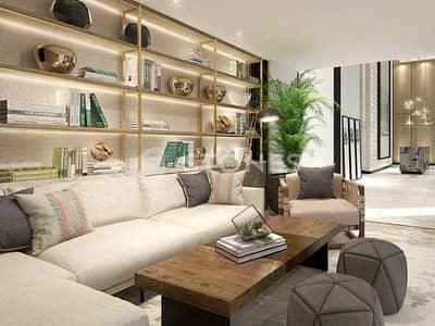 3 Bedroom Apartment for Sale in Dubai Marina, Dubai - Luxurious Apartment With Sea and Dubai Marina View