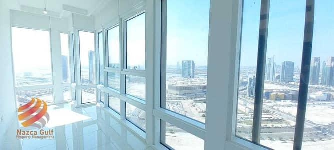شقة 3 غرف نوم للايجار في جزيرة الريم، أبوظبي - شقة في برج الأفق A أبراج الأفق سيتي أوف لايتس جزيرة الريم 3 غرف 105000 درهم - 5452436