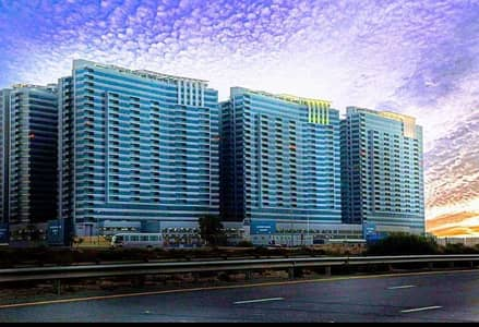 1 Bedroom Apartment for Sale in Dubai Residence Complex, Dubai - Amazing Deal :1BED &2BED  WITH BALCONY