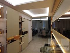 Huge 2 Bedroom with Maid Room | Terrace | Chiller Free