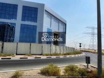 Showroom for Rent in Nad Al Hamar, Dubai - BRAND NEW SHOWROOM FOR IN NAD AL HAMAR 21000 SQFT AED: 2,100,000/-