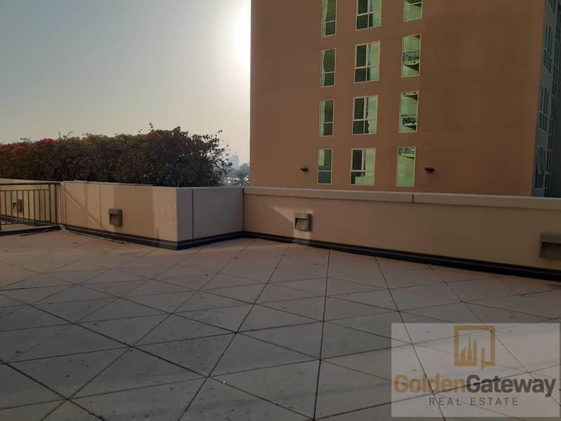 11 2 Bedroom plus Study | Terrace | Chiller Free