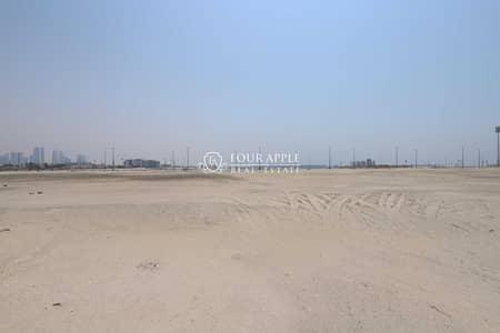 ارض سكنية  للبيع في جميرا، دبي - ارض سكنية في لا مير الجزيرة الجنوبية لا مير جميرا 10600000 درهم - 5452537