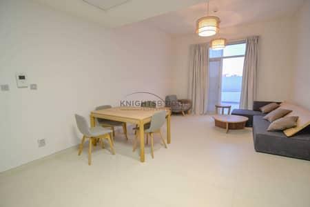 فلیٹ 1 غرفة نوم للايجار في الفرجان، دبي - CHILLER FREE   FURNISHED 1 B/R   PREMIUM LOCATION