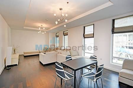 A Great Investment Opportunity In Limestone DIFC for 2 bed
