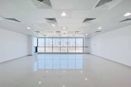 Office for Rent in Jumeirah Lake Towers (JLT), Dubai - Open Layout | Fitted Office | DMCC