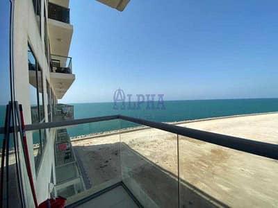 2 Bedroom Apartment for Rent in Al Marjan Island, Ras Al Khaimah - Nicely Furnished   Amazing Sea View   2 Bedroom