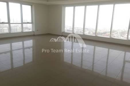 No Commission! Sea View 3+M APT in Sama Tower