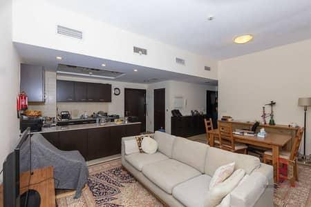 فلیٹ 2 غرفة نوم للايجار في رمرام، دبي - شقة في الرمث 65 رمرام 2 غرف 70000 درهم - 5452687