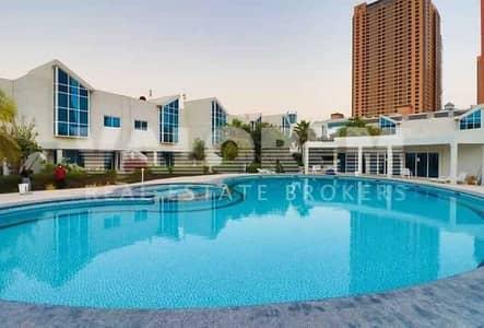 فیلا 4 غرف نوم للايجار في برشا هايتس (تيكوم)، دبي - | LARGE 4 BEDROOM VILLA | GARDEN |COMMUNITY|VACANT