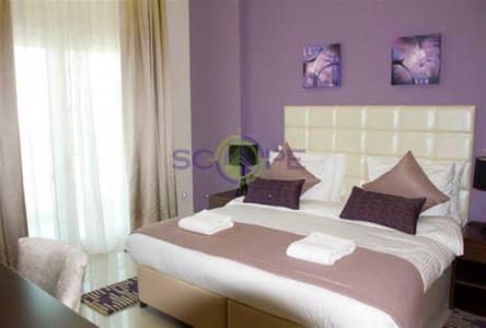 1 Bedroom Apartment for Sale in Downtown Jebel Ali, Dubai - Furnished   Rented   Damac Suburbia   Jabel Ali