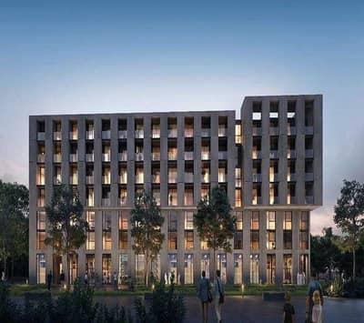 فلیٹ 1 غرفة نوم للبيع في المدينة الجامعية بالشارقة، الشارقة - تملك وحدتك بالشارقه الجديده فقط ب28,000