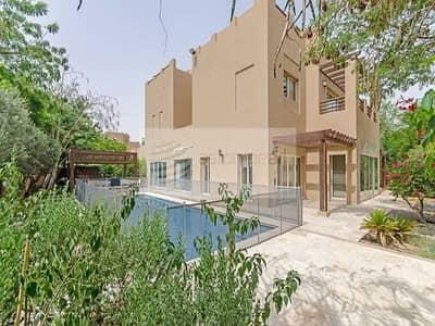 5 Bedroom Villa for Sale in Arabian Ranches, Dubai - Vacant Soon   Upgraded  E2   5 BR+M   Private Pool