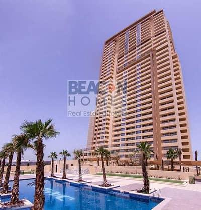 فلیٹ 2 غرفة نوم للبيع في قرية جميرا الدائرية، دبي - شقة في داماك غالية قرية جميرا الدائرية 2 غرف 850000 درهم - 5452869