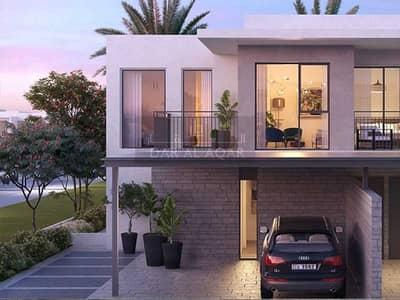 تاون هاوس 4 غرف نوم للبيع في المرابع العربية 2، دبي - Single Row | Motivated Seller| Almost Ready