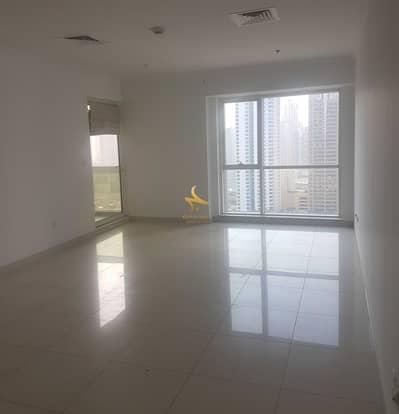 شقة 1 غرفة نوم للايجار في أبراج بحيرات الجميرا، دبي - شقة في برج الشراع مجمع E أبراج بحيرات الجميرا 1 غرف 60000 درهم - 5452900