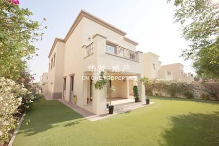 فیلا 5 غرف نوم للبيع في المرابع العربية 2، دبي - فیلا في ليلا المرابع العربية 2 5 غرف 4800000 درهم - 5452927