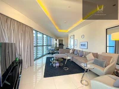 شقة فندقية 2 غرفة نوم للبيع في الخليج التجاري، دبي - شقة فندقية في برج B أبراج داماك من باراماونت للفنادق والمنتجعات الخليج التجاري 2 غرف 2300000 درهم - 5452935