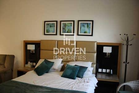 استوديو  للايجار في الخليج التجاري، دبي - Affordable and Cozy Studio Apt. for Rent