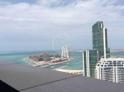 استوديو  للبيع في دبي مارينا، دبي - Amazing Studio   Furnished   Best Deal