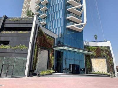 شقة 1 غرفة نوم للايجار في أرجان، دبي - شقة في برج ميراكلز من دانوب أرجان 1 غرف 55000 درهم - 5452870