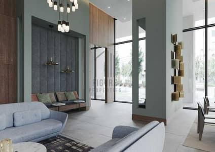 شقة 1 غرفة نوم للبيع في واجهة دبي البحرية، دبي - شقة في ذا بيننسولا دبي الواجهة المائية واجهة دبي البحرية 1 غرف 994200 درهم - 5450628