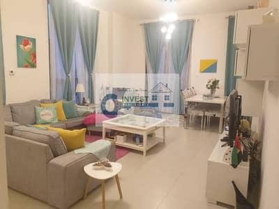 شقة 2 غرفة نوم للايجار في مدينة دبي للإنتاج، دبي - UNFRUNISHED - BIGGER APARTMENT- GARDEN FACING- CORNNER UNIT- AVAILABILE