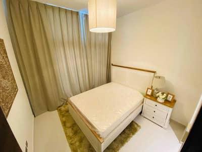 3 Bedroom Villa for Sale in DAMAC Hills 2 (Akoya Oxygen), Dubai - LESS PRICE 3 BED MAID FURNISEHD VILLA