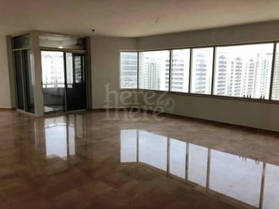 Great Deal 4BR Apartment in Salam Street