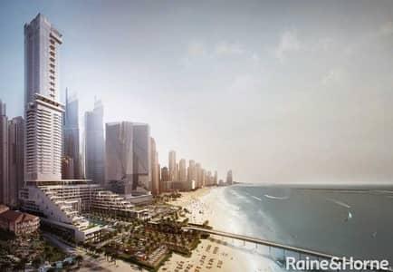 1 Bedroom Apartment for Sale in Jumeirah Beach Residence (JBR), Dubai - Five JBR|One bed apt with Pool | Guaranteed return 10%