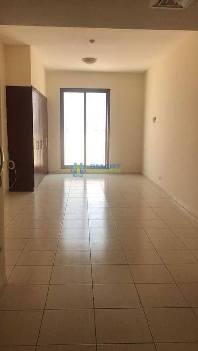 استوديو  للايجار في قرية جميرا الدائرية، دبي - |HUGE 631-s. Ft STUDIO| With Balcony & Parking ''Masaar Residence''