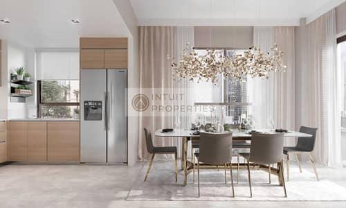 شقة 1 غرفة نوم للبيع في الجداف، دبي - شقة في كريك فيوز من عزيزي مدينة دبي الطبية المرحلة 2 الجداف 1 غرف 950000 درهم - 5166944