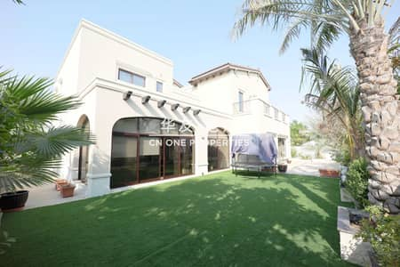 فیلا 6 غرف نوم للبيع في المرابع العربية 2، دبي - فیلا في رشا المرابع العربية 2 6 غرف 7400000 درهم - 5453129