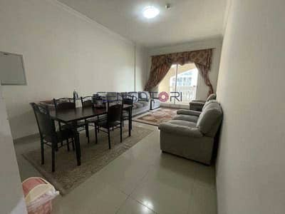 3 Bedroom Apartment for Sale in Jumeirah Village Circle (JVC), Dubai - HUGE 3BHK PLUS MAID ROOM IN PLAZA/POOL & PARK VIEW