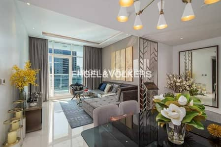 Brand New | Fully Furnished| Full Canal View