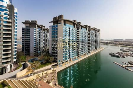 Palm Marina Residence 1 Type D 2 bed+maid