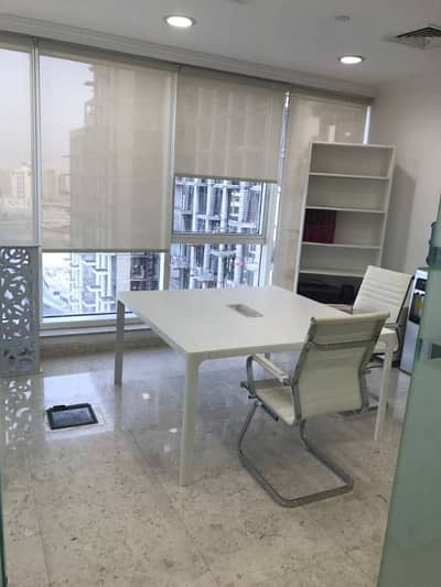 Luxuriously Furnished Office Space- Churchill