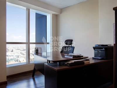 High End Serviced Offices In Prime Location