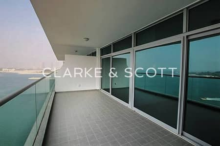 BRAND NEW | Azure 1 Bed | Full Sea Views