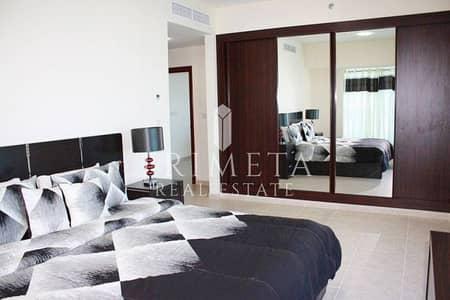 Cozy 4 BR-Maid's | Elite Residence