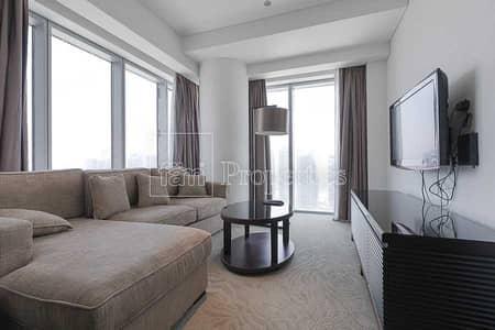 Stunning 1 Bedroom Apartment in Luxury Hotel Address Marina